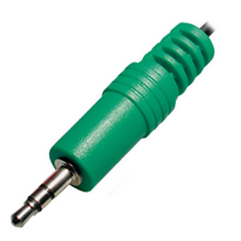 Headset Adapter Aux 4 Pol 3 5mm Klinken Buchse An 2x3 5mm Klinke