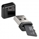USB Kartenleser, Card Reader 2.0 HiSpeed; Micro SD, SDXC, SDHC; Typ A Stecker